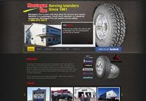 Montague Tire