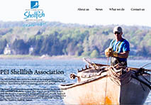 PEI Shellfish Association